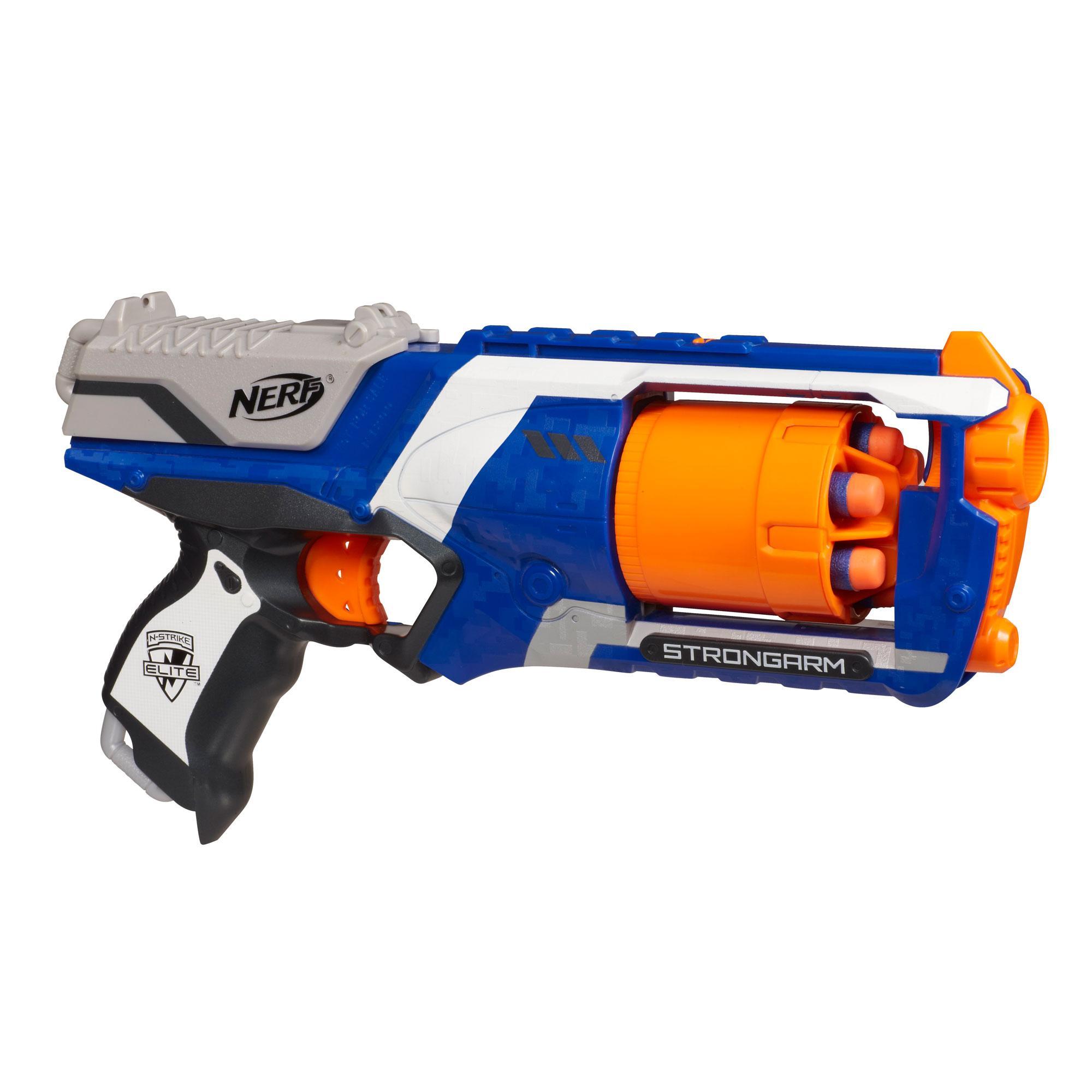 2000x2000 Nerf N Strike Elite Strongarm Blaster