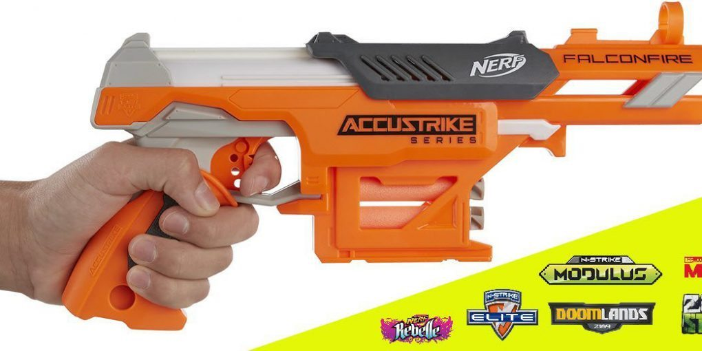 1020x510 The New Nerf Guns of 2017, And The Release of a Brand New Series