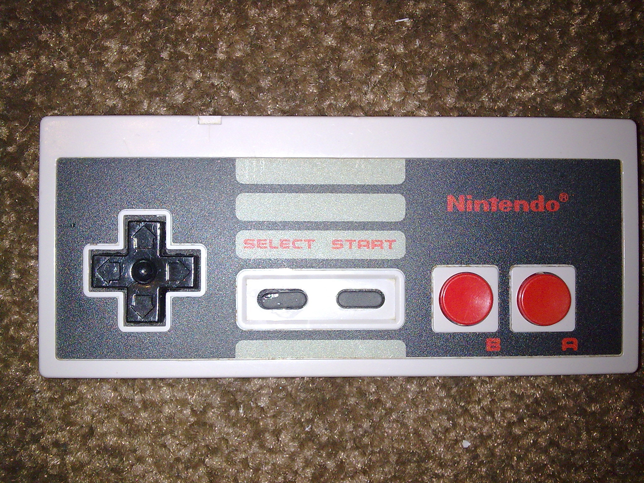 2048x1536 How To Build A Nes Controller Storage Device (Not Hub)
