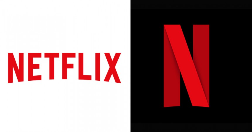860x450 Netflix Gets A New Logo But It Will Be Only For Its App Icon