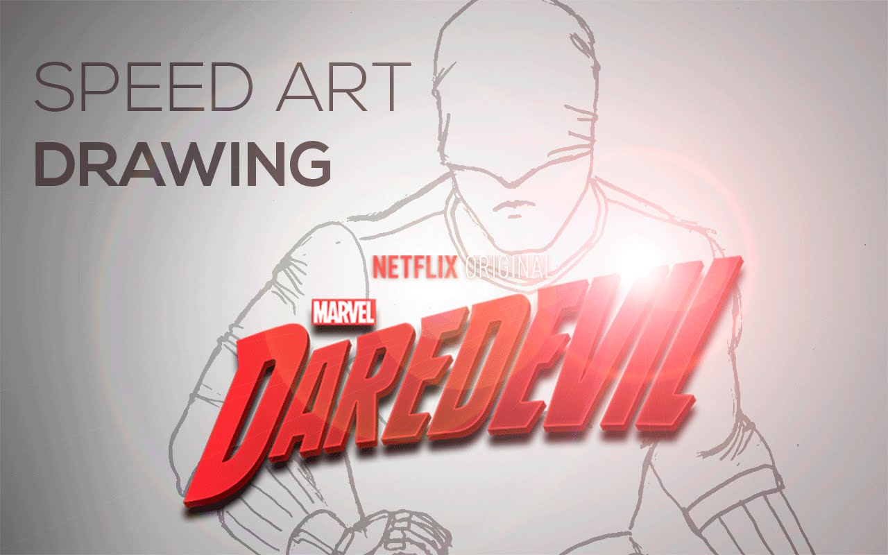 1280x800 Speed Drawing