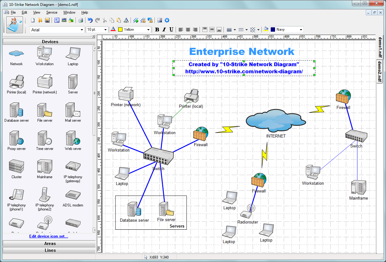 1242x844 10 Strike Network Diagram