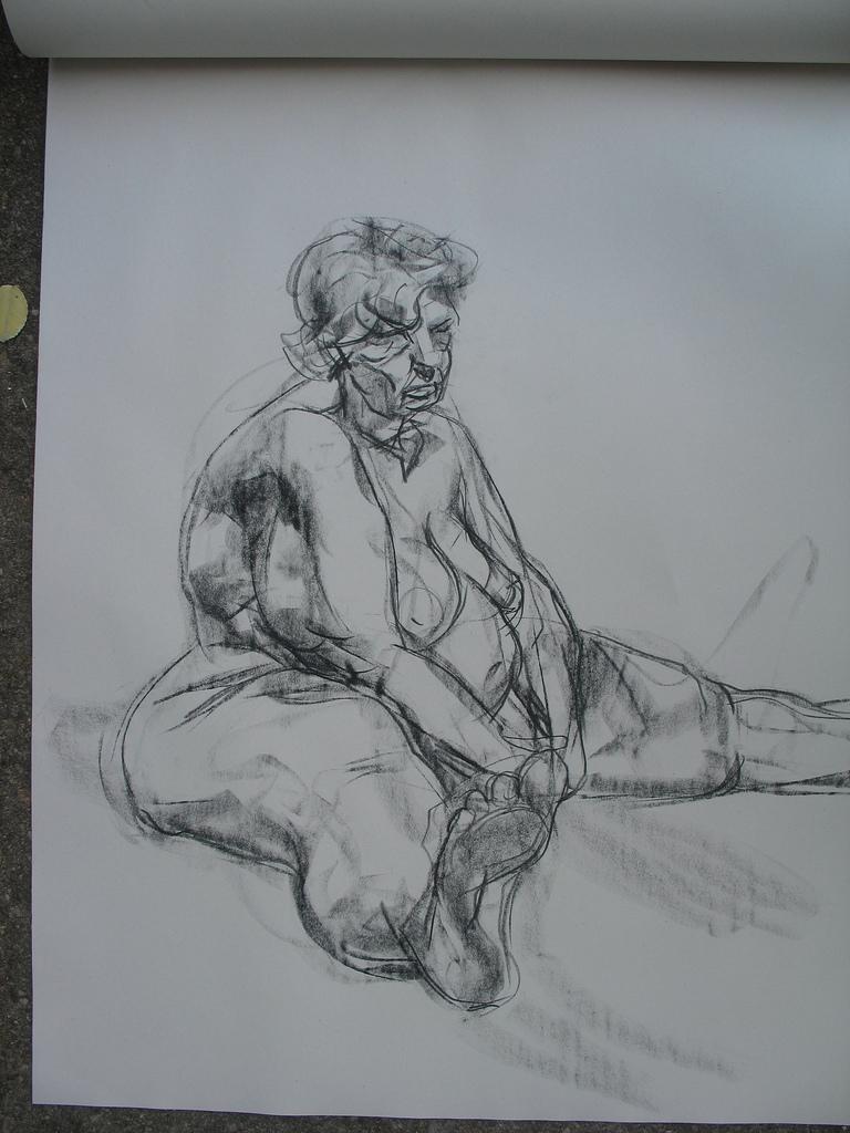 768x1024 Drawings Sept 4, 11 Amp 18 Marty Spellerberg