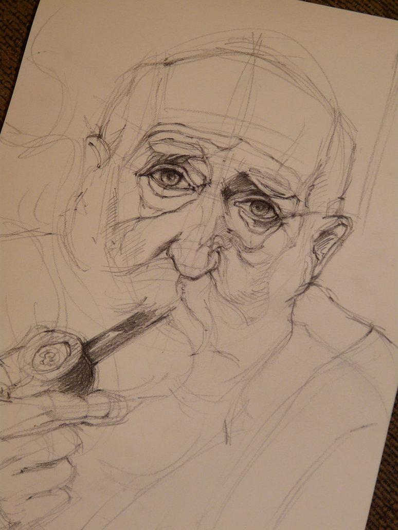 774x1032 New Drawing In Progress By Wildchild Roxana