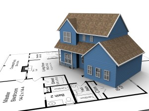 300x225 Drawing House Plans By Hand MN