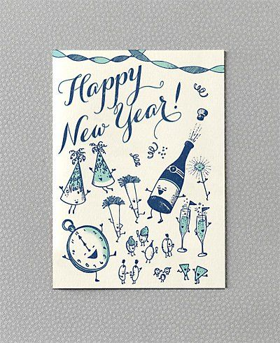 New Year Celebration Drawing at GetDrawings.com | Free for personal ...