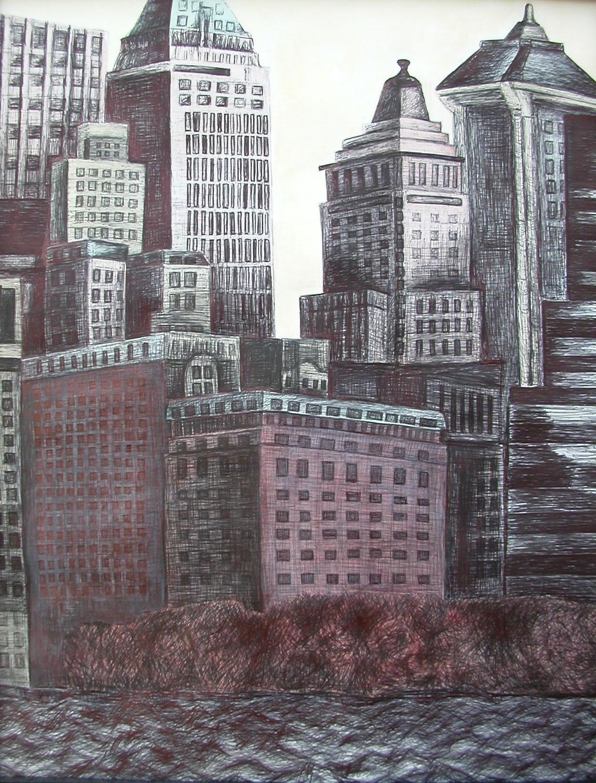 1173x1541 Christina Davis Building Drawings New York