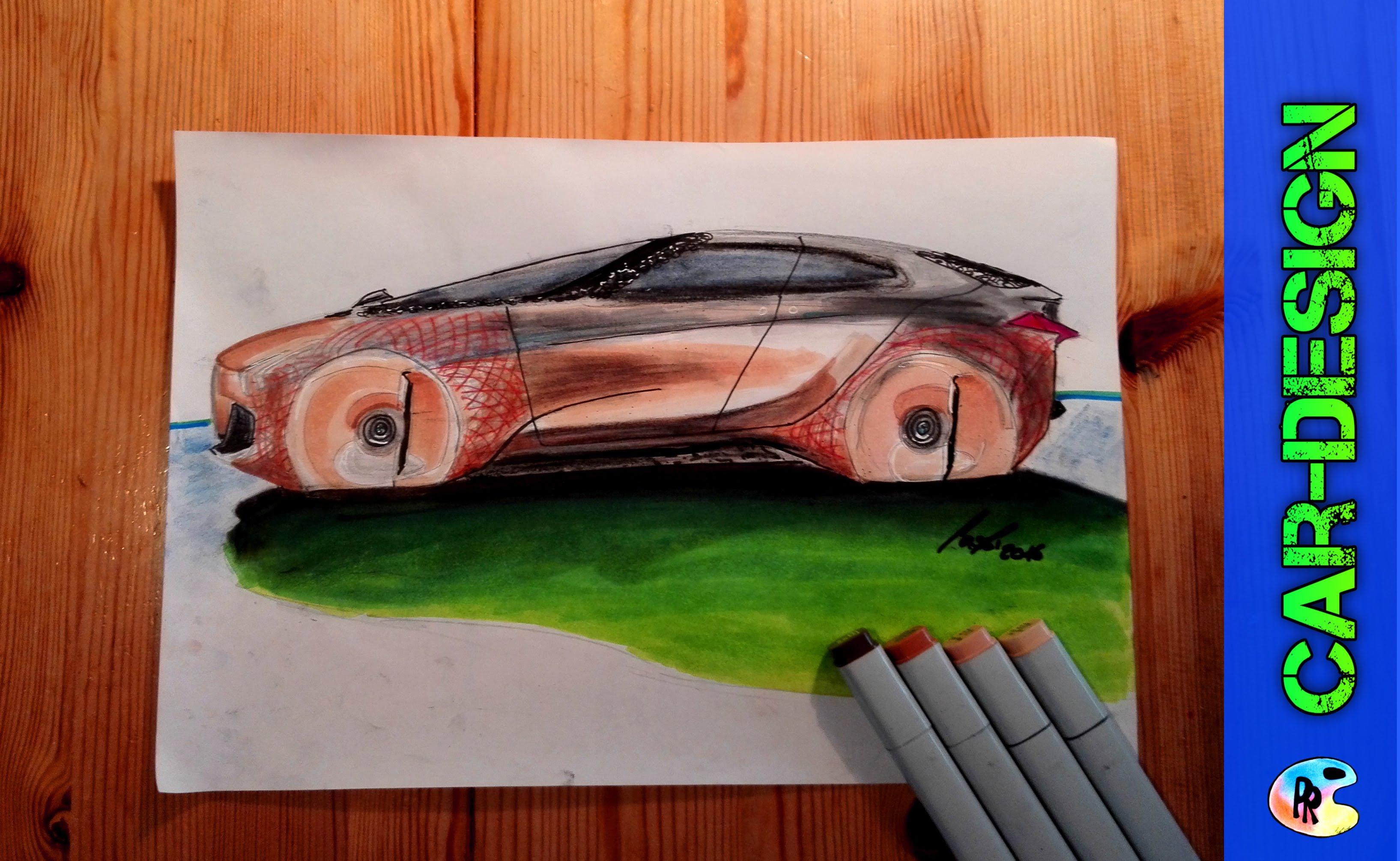 3269x2011 Bmw Next 100 Concept Car Design Speed Drawing Bmw Next 100