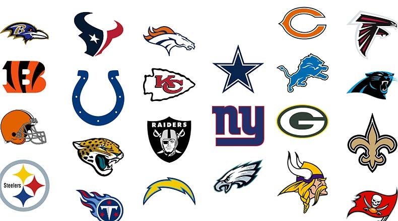 790x440 Ranking The Best And Worst Nfl Logos