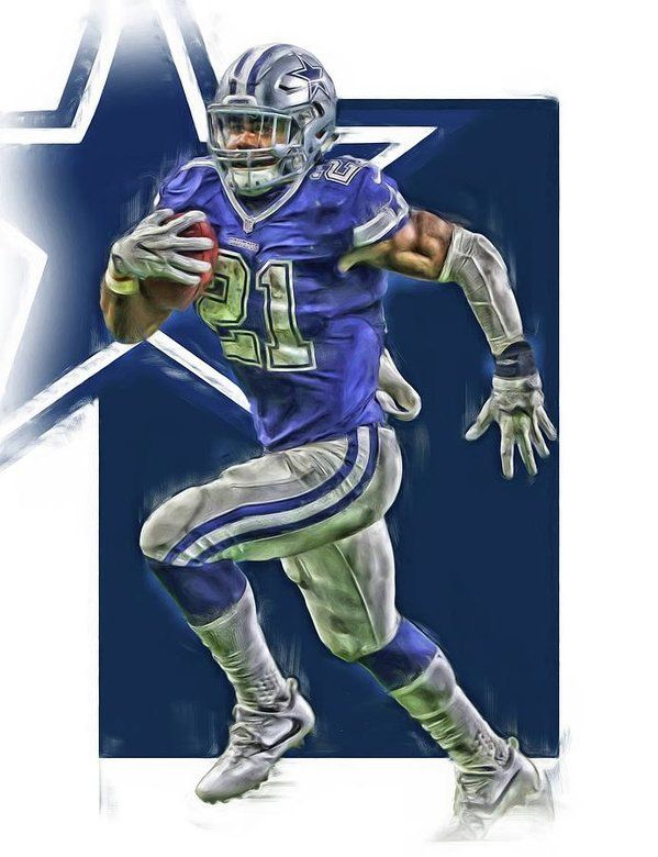 599x780 147 Best Nfl Players Oil Paintings Images On Nfl
