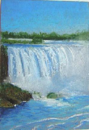 297x436 Niagara Falls