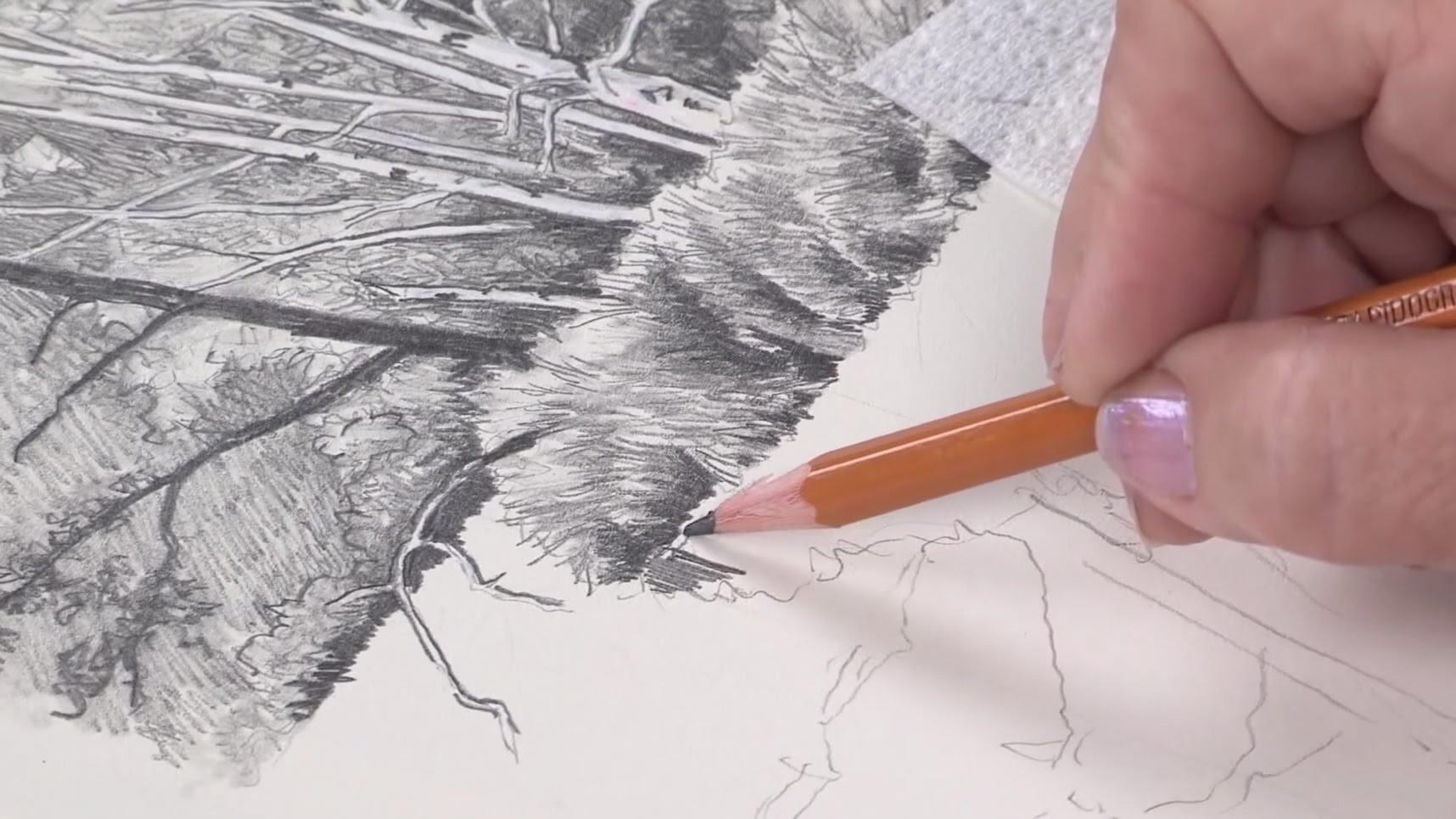1716x965 Landscape Drawing Basics