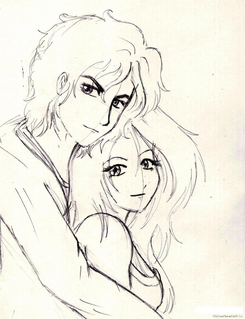 789x1024 Nice Easy Love Pencil Drawings Easy Love Drawings