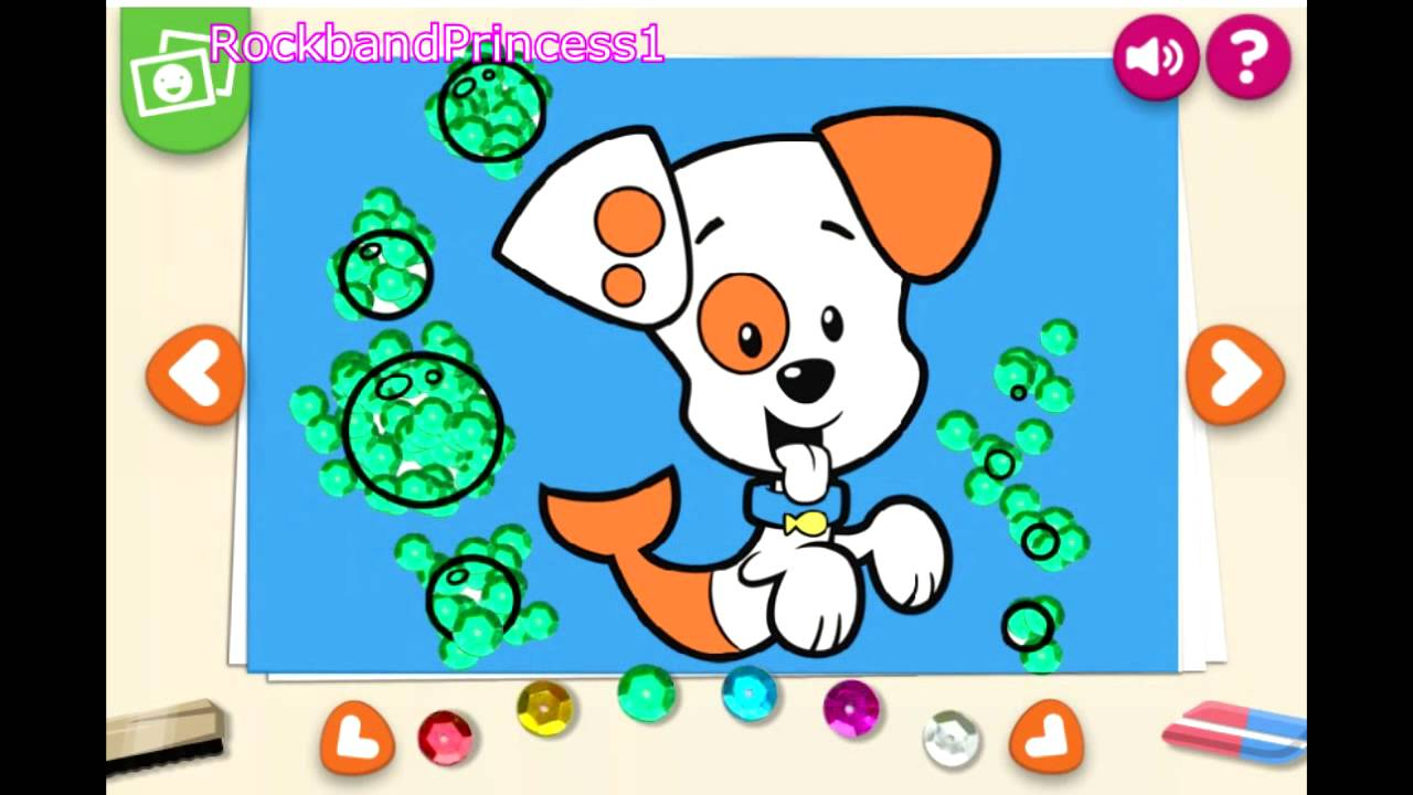 Nick Jr Drawing at GetDrawings.com | Free for personal use Nick Jr ...