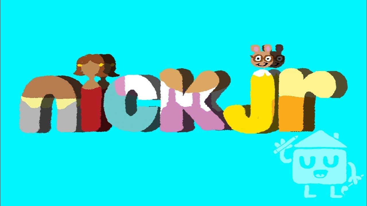 Nick Jr Drawing at GetDrawings.com | Free for personal use Nick Jr ...
