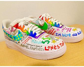 340x270 Nike Air Force 1 Etsy