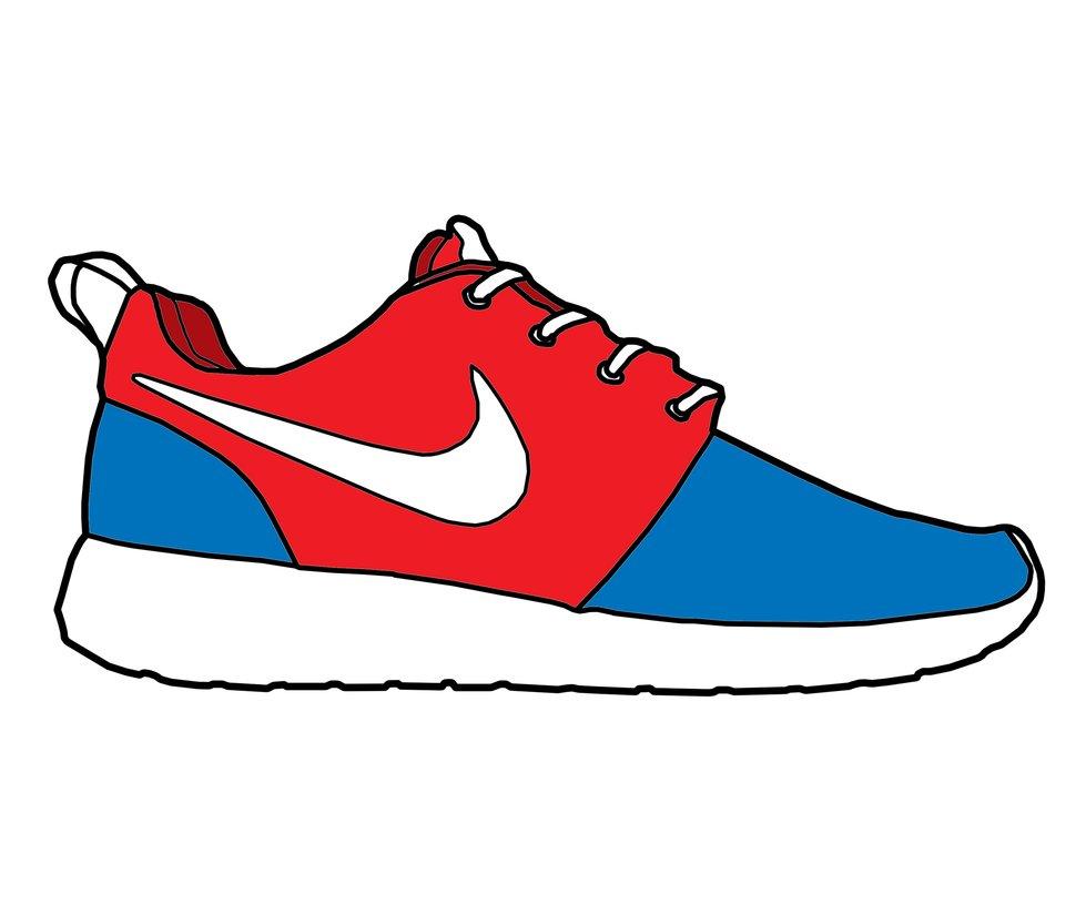 979x816 Nike Roshe Run