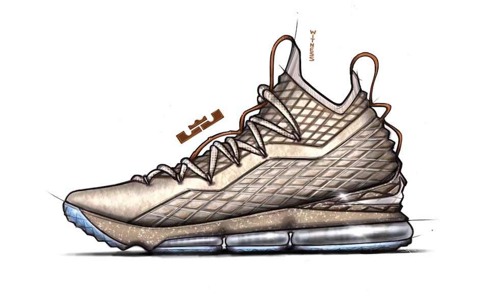 960x574 Jason Petrie Talks Designing The Nike Lebron 15