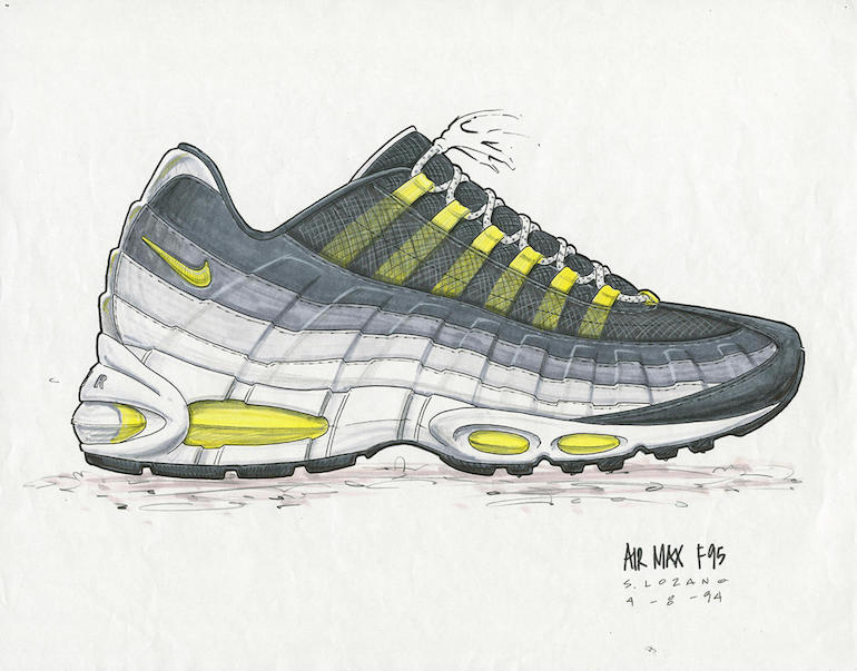 770x603 The 20 Best Nike Sneakers Ever The Idle Man