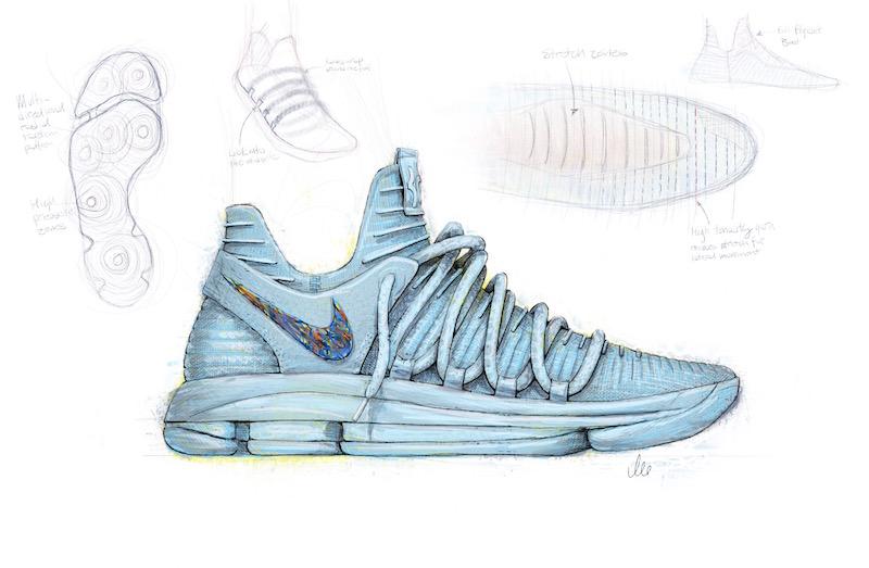 800x523 Nike Kd 10 Sketch