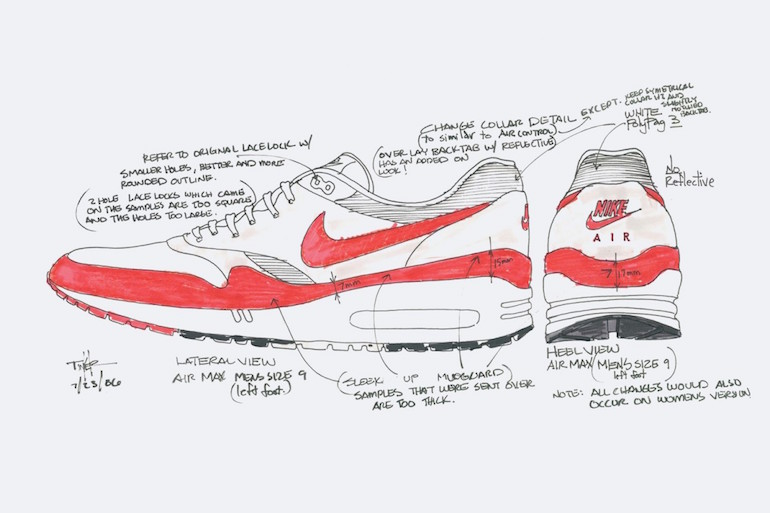 770x513 The 20 Best Nike Sneakers Ever The Idle Man
