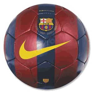 300x300 Nike Fc Barcelona Training Soccer Ball Football Messi Neymar