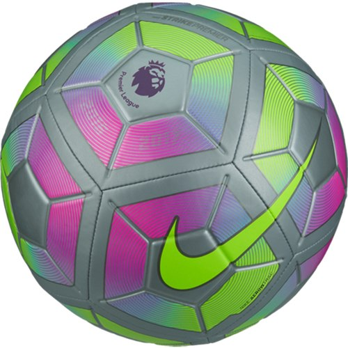 500x500 Nike Strike Premier League Ball Reflect Silverroyal Bluelack