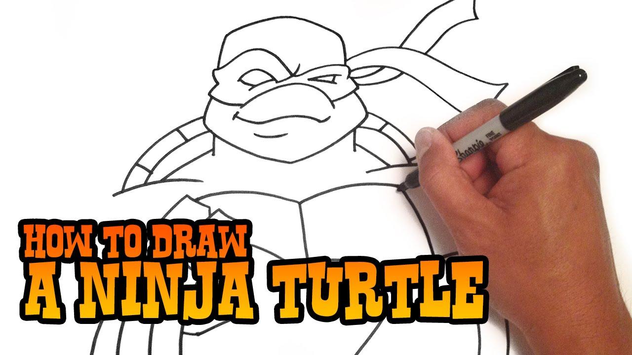 Niedlich Druckbare Teenage Mutant Ninja Turtle Malvorlagen Fotos ...