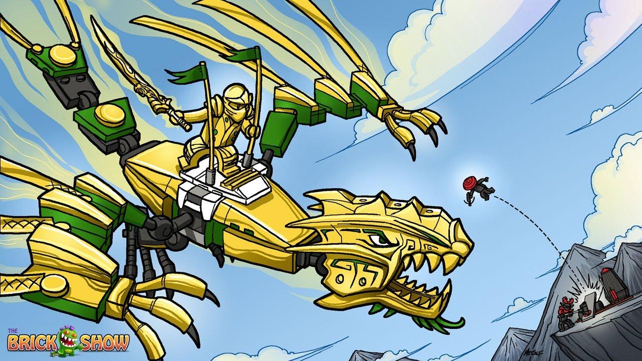 Ninjago Dragon Drawing At Getdrawings Free Download