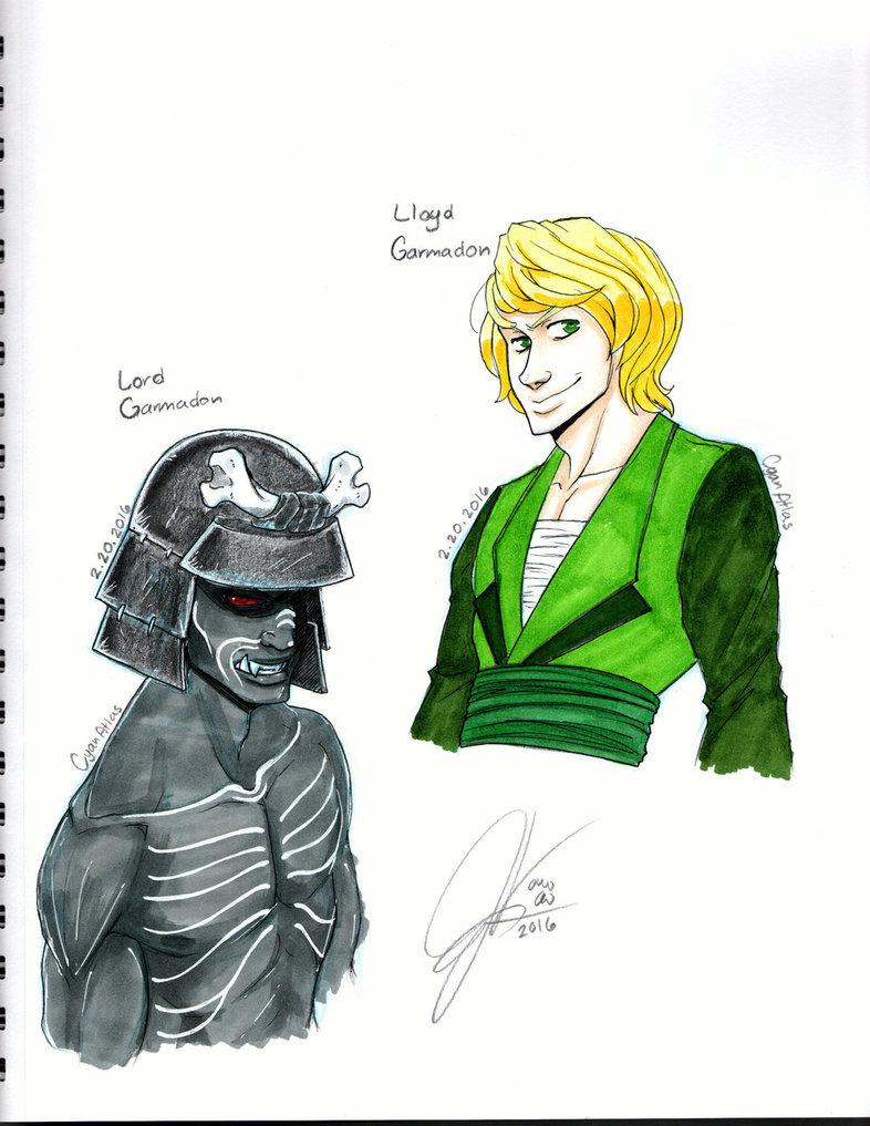 Ninjago Lloyd Drawing at GetDrawings.com   Free for personal use ...