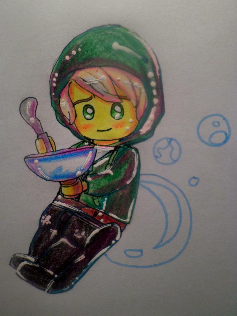 ninjago lloyd drawing at getdrawings  free download