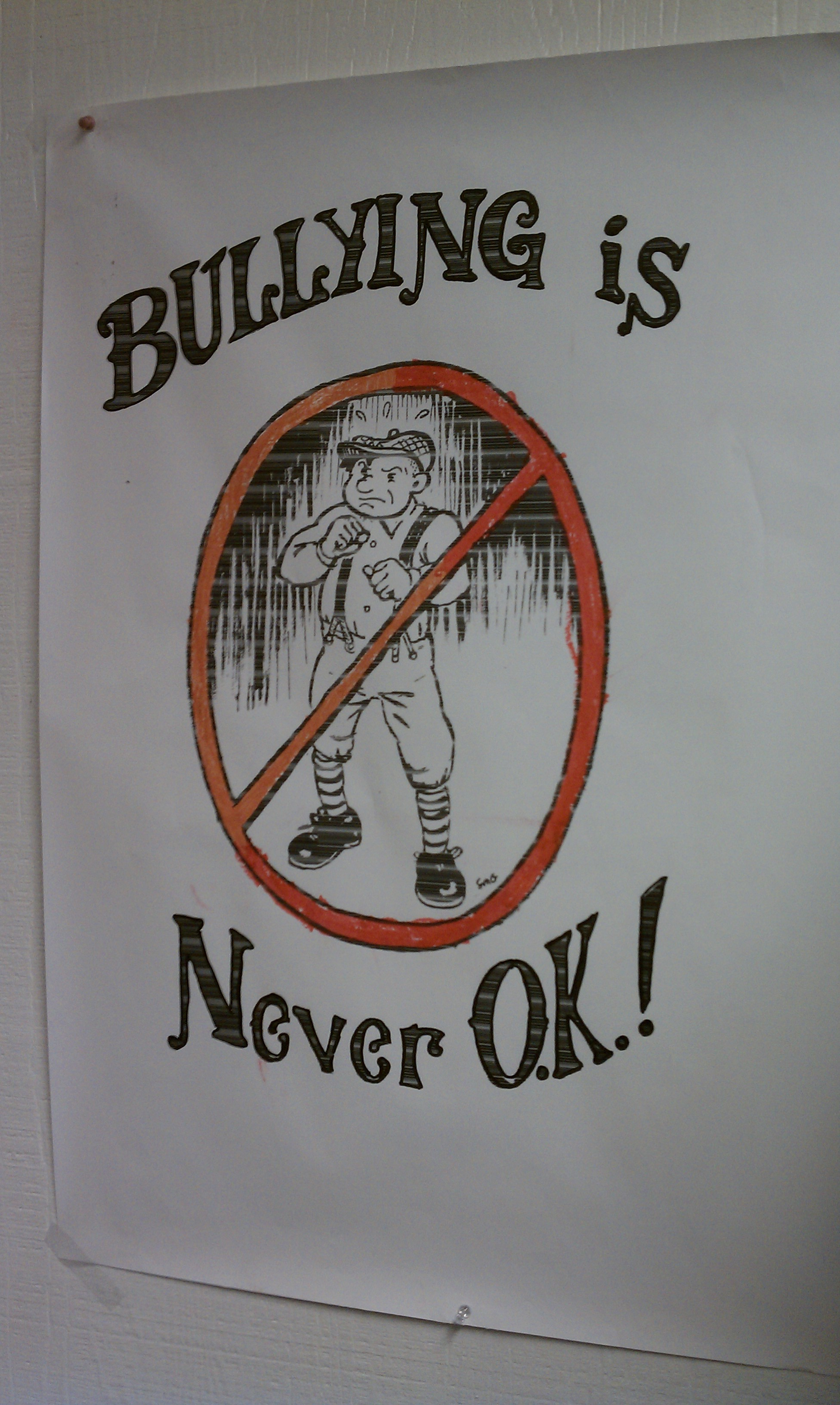 1952x3264 Confronting An Anti Bullying Campaign In San Francisco