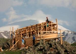 300x216 How Did Noah's Ark Float