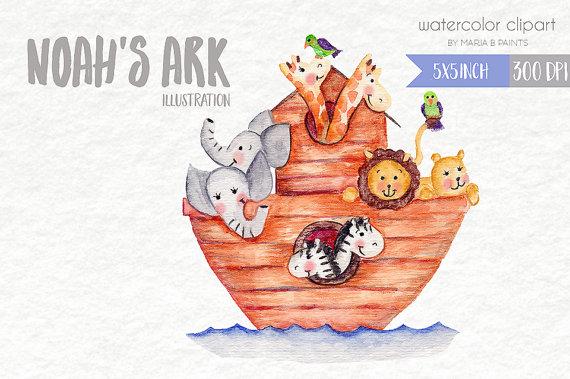 570x379 Watercolor Clip Art