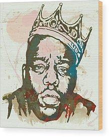 217x274 The Notorious B.i.g. Art Fine Art America