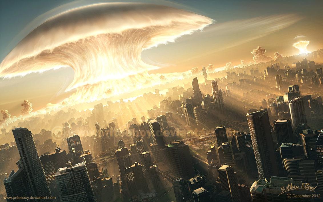 nuclear blast string clouds