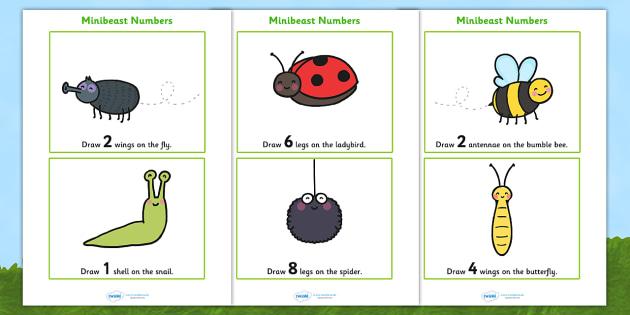 Numbers Worksheet Drawing At GetDrawings.com