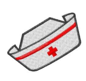 How to Make a Nurse Cap