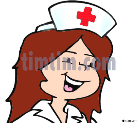 523x470 Free Drawing Of A Nurse 2 From The Category Diet Amp Health