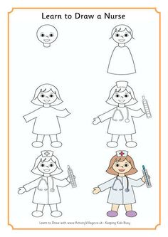 236x333 Learn To Draw A Teacher