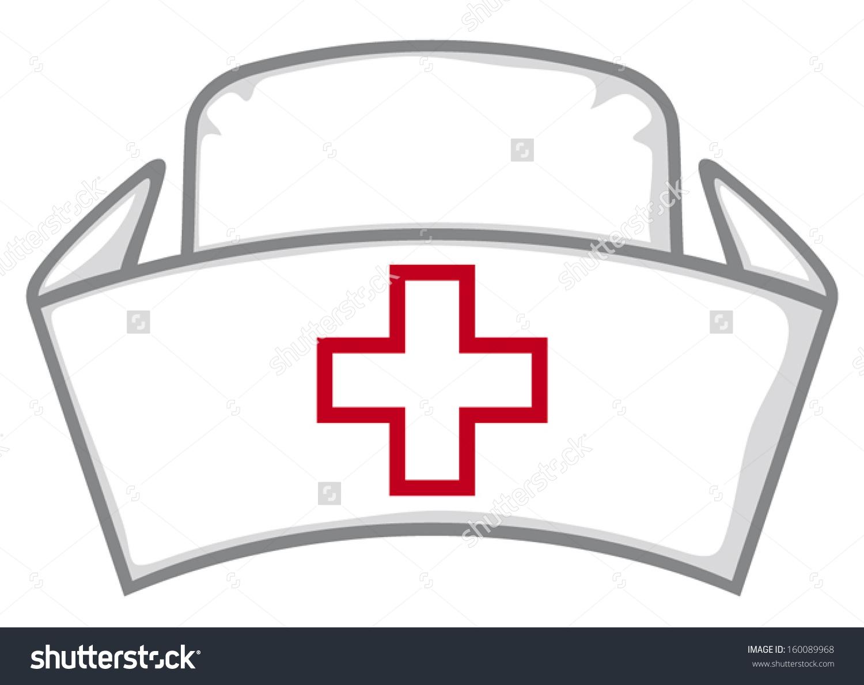 1500x1189 Nurse Hat Clipart