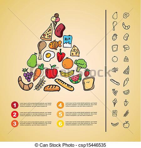 450x470 Nutrition Design Nutrition Design Over Pink Background