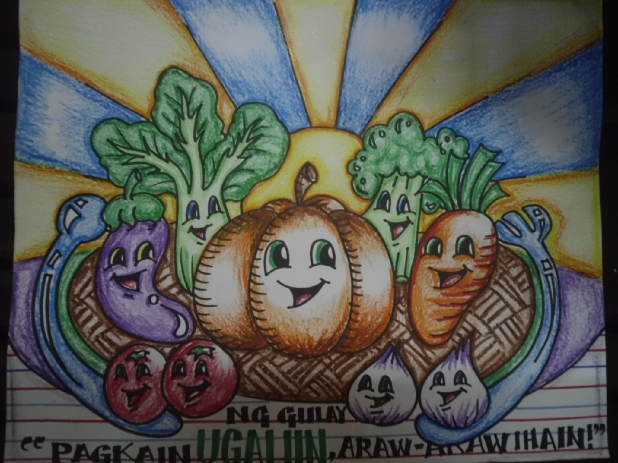 2048x1536 this month is nutrition month my life under god s control