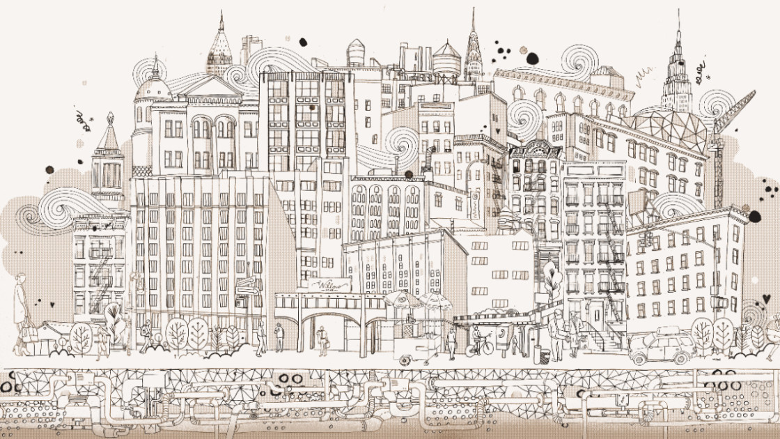 1120x630 Gallery Drawing On The Walls At These 5 Nyc Restaurants