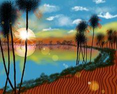 235x188 Desert Oasis