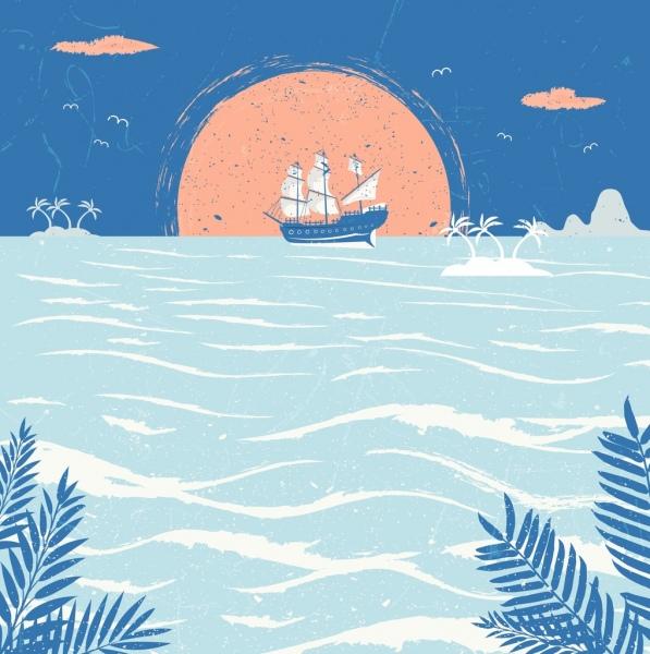 Critica De Filme Moana Um Mar De together with Schiff Aus Papier Origami Anleitungen Zum Falten 12851 further 387309636674456139 in addition merlestewartdesigns additionally Conquest Boat Models. on sailboat art