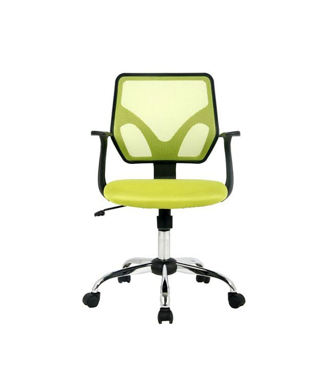 640x728 11 Smart Office Chairs That Won'T Hurt Your Back Mydomaine