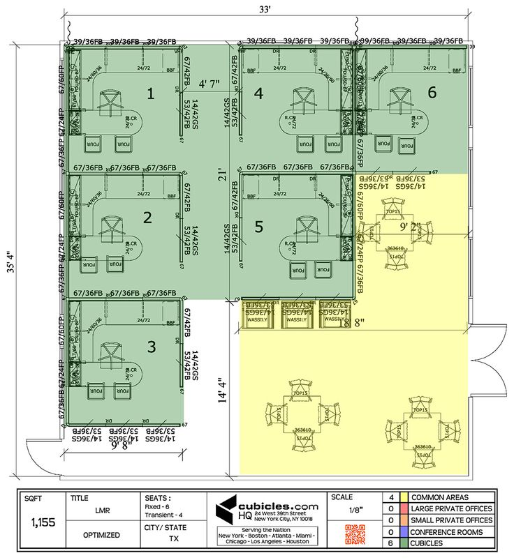 736x803 21 Best Cubicle Layout Images On Floor Plans, Office