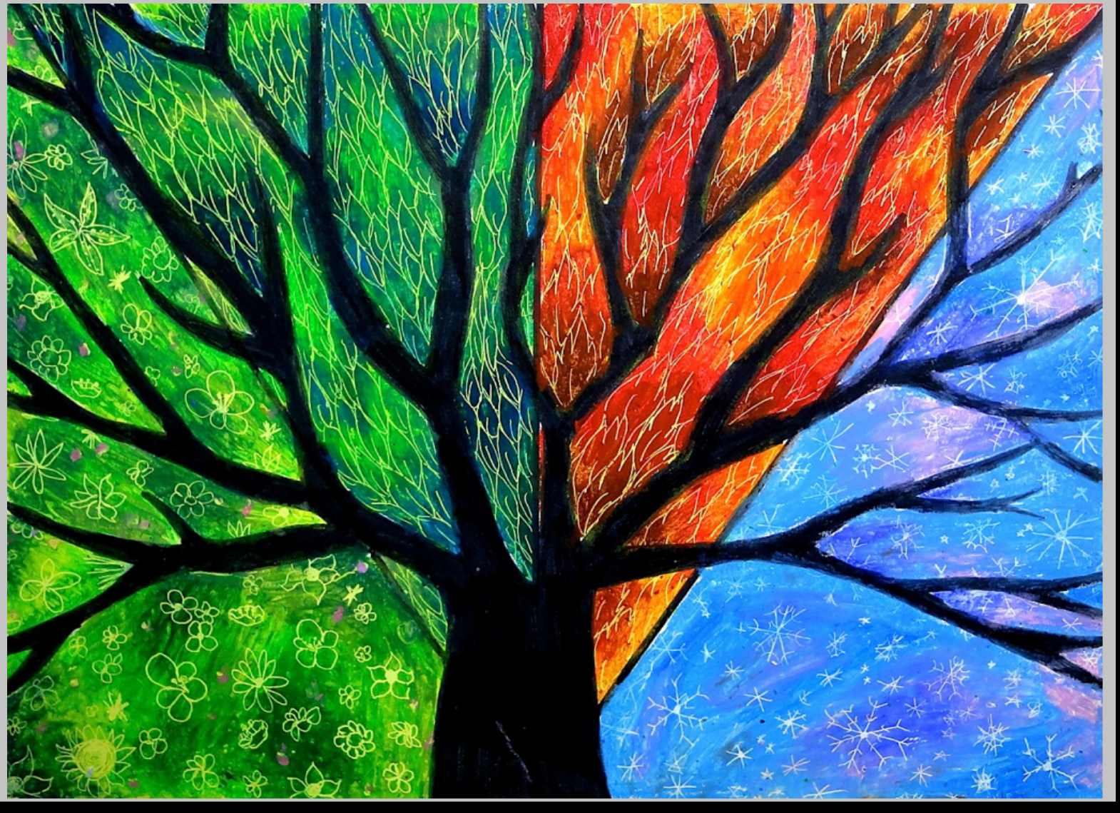 1570x1139 Oil Pastel Drawing Ideas Oil Pastels Drawing Ideas Drawing
