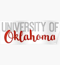 210x230 Oklahoma Drawing Posters Redbubble